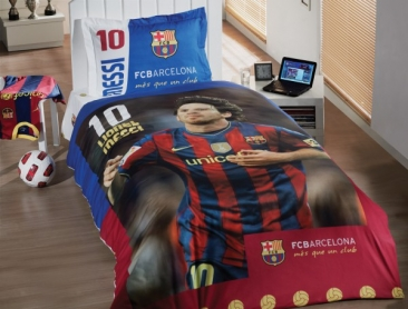 Детски BED COVER BARCELONA
